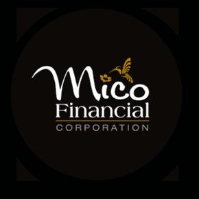Circular Mico Financial Corporation Logo