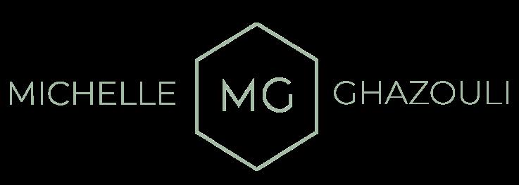 Michelle Ghazouli Logo