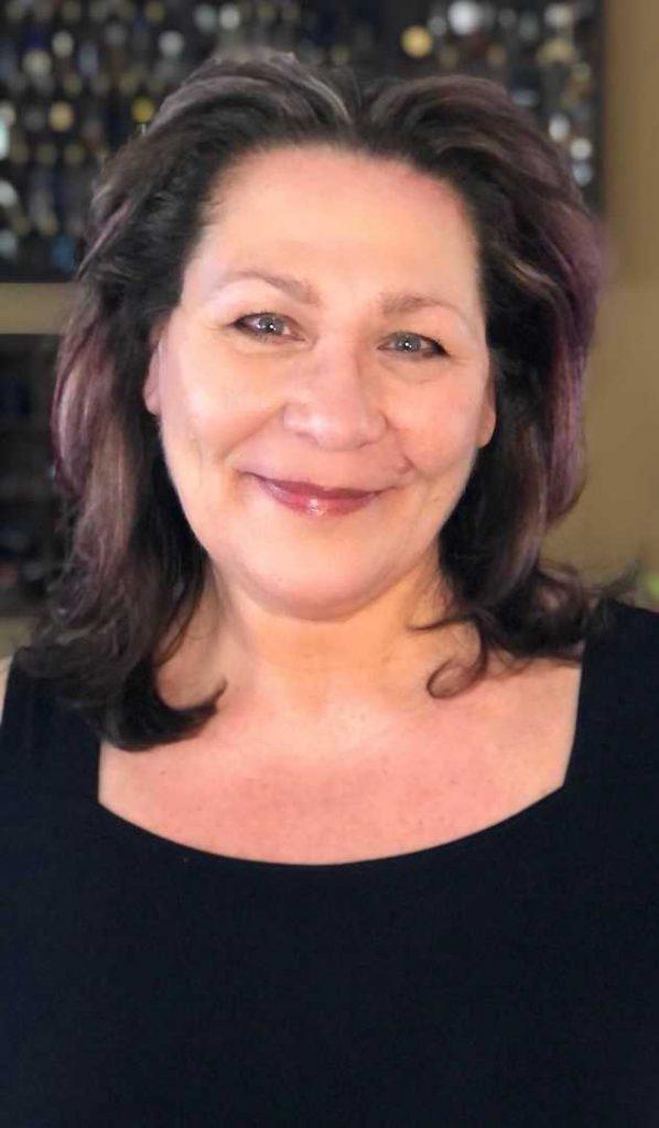 Portrait of Michelle Ghazouli, Mortgage Broker